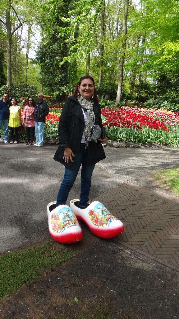 Parque tulipas-Holanda 007