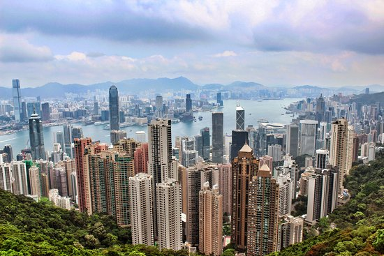 the-peak-hong-kong-famous